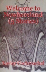 Welcome to Nowhereland (5 Stories)
