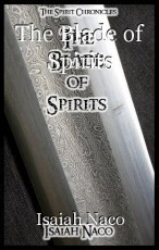 The Blade of Spirits