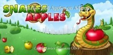 Snakes and Apples on Adams