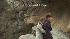 Hope and Hope