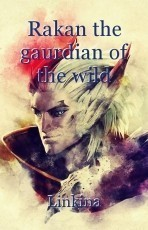 Rakan the gaurdian of the wild