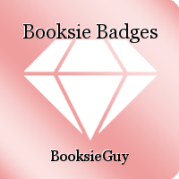 Booksie Badges