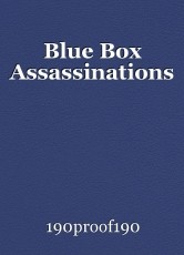 Blue Box Assassinations