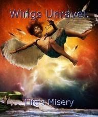 Wings Unravel.