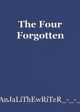 The Four Forgotten