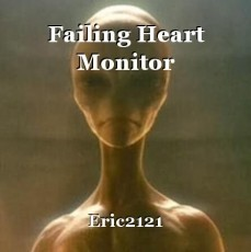 Failing Heart Monitor