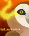 Half-Faced Demon