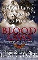 Blood Laws by Lexi C. Foss Preview