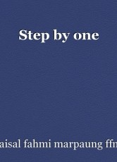 Step by one