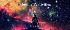 Bloomy Festivities