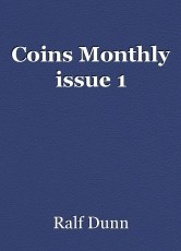 Coins Monthly issue 1