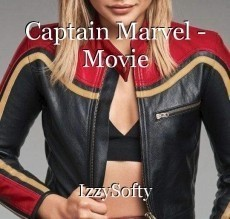 Captain Marvel - Movie
