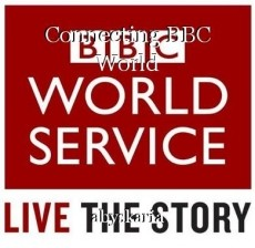 Connecting BBC World