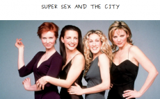 Super Sex and the City