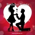 Birthday Twists