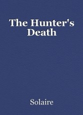The Hunter's Death