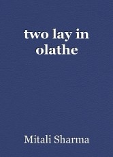 two lay in olathe