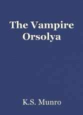 The Vampire Orsolya
