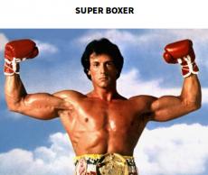 Super Boxer