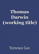 Thomas Darwin (working title)