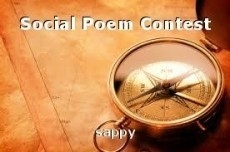Social Poem Contest