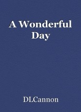 A Wonderful Day
