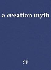 a creation myth