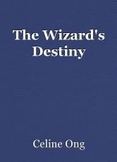 The Wizard's Destiny