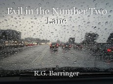 Evil in the Number Two Lane