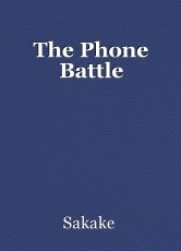 The Phone Battle