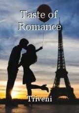 Taste of Romance