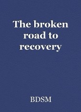 The broken road to recovery