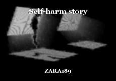 Self-harm story