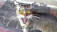 The Quest For The Lumatrex
