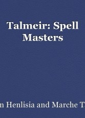 Talmeir: Spell Masters