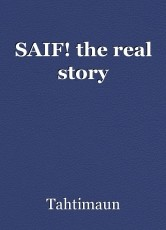 SAIF! the real story