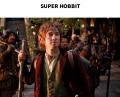 Super Hobbit