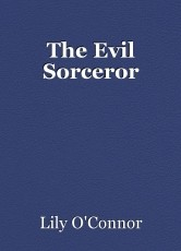 The Evil Sorceror