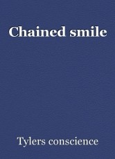 Chained smile