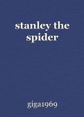 stanley the spider