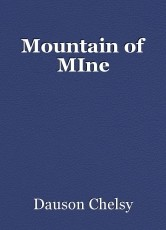 Mountain of MIne