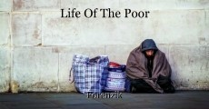 Life Of The Poor