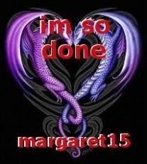 im so done