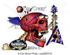I'm 'Crazy'
