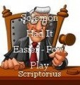 Solomon Had It Easier - Fowl Play