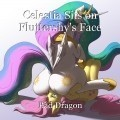 Celestia Sits on Fluttershy's Face