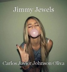 Jimmy Jewels