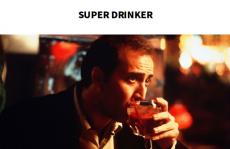 Super Drinker
