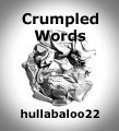 Crumpled Words