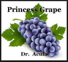 Princess Grape
